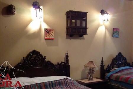 Los Olivos -Habitacion Privada/ Aeropuerto / B & B - Distrito de Lima - Bed & Breakfast