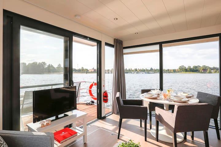 Hausboot Bremen