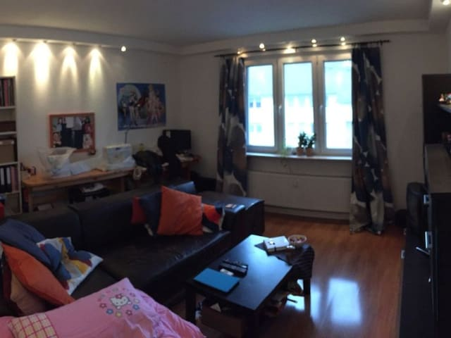 Nice 2room Apt in Refrath, 15min to CGN trade fair