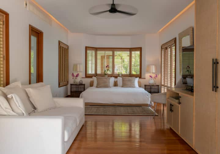 Villa Languor Luxury Junior Suite 2
