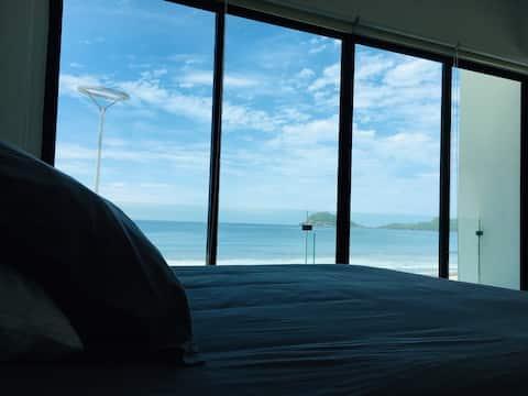 Loft frente al Mar