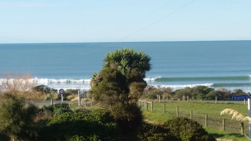 Bates' Beach View