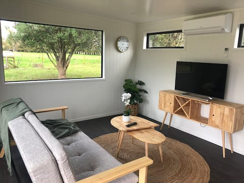 Tiny but Big on Bruntwood - Escape to the Country