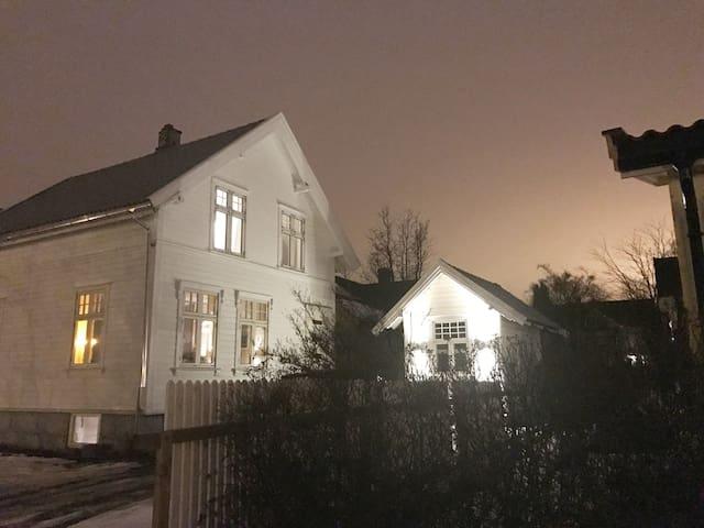 Teie, Nøtterøy, sjarmerende bolig