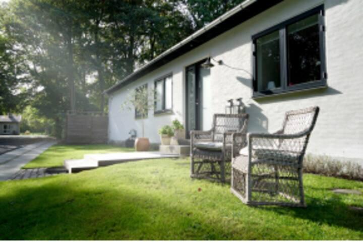 Copenhagen/Kongens Lyngby: Nice Lake house
