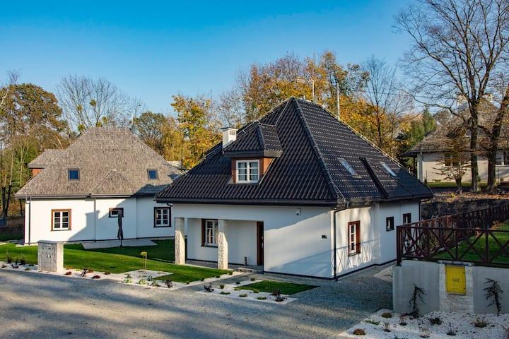 Zamkowe Wzgórze Dom nr 7 - Kazimierz Dolny