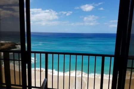 Spectacular Ocean View - Waianae
