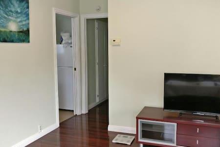 新装修,新上市,舒适,安全,明亮,安静,方便,好区独立屋 - Arcadia - Σπίτι