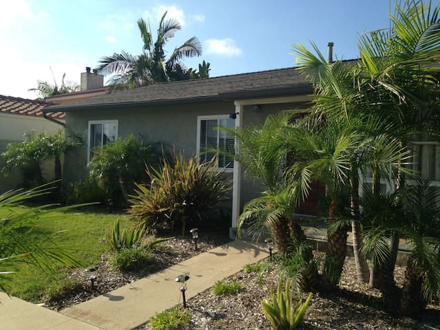 House near Mission Valley in San Diego - San Diego - House