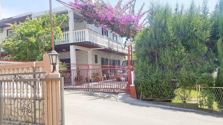 "Апарт-отель ""Monterria"" AdriaticSea - บาร์ - ที่พักพร้อมอาหารเช้า"