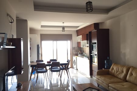 Beautiful Room for rent - city center of Ramallah