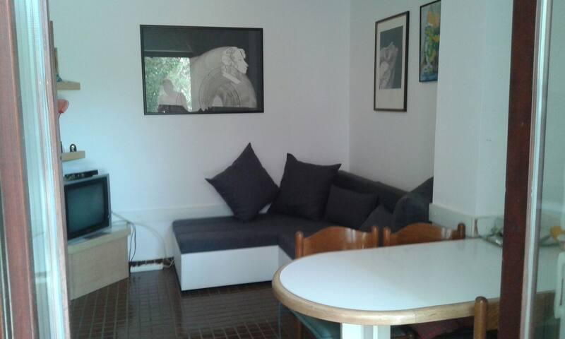 Kikica apartment