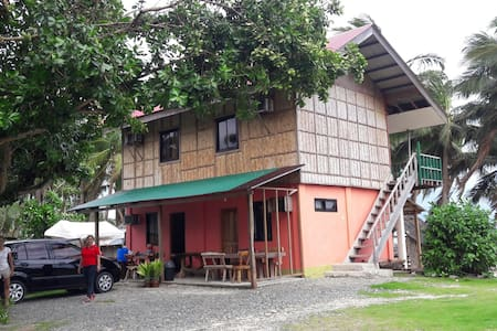 Where Serenity is Felt in Baler - Baler - House