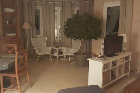 Appartement familiale proche de Paris - Nogent-sur-Marne