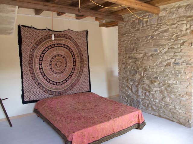 fantastic BIO  house near Abano