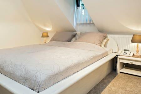 2 rooms bet. dusseldorf and cologne - Solingen - 別荘