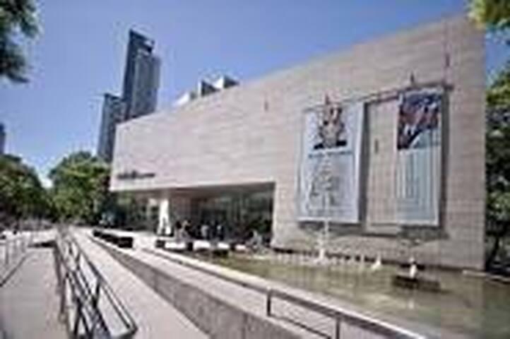 MALBA Museo de Arte Latinoamericano de Buenos Aires
