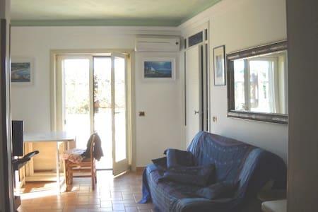 A Sperlonga home to 60 meters from the sea - Sperlonga