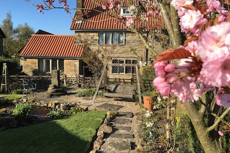 A cosy cottage in a scenic and quiet location. - Goathland - Bed & Breakfast