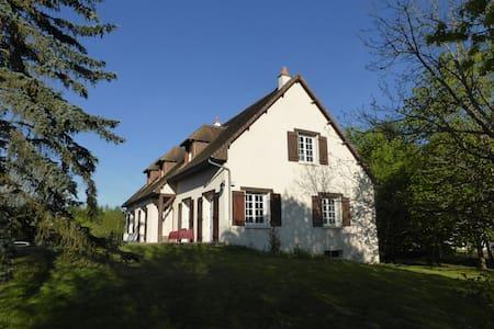 La Croisée des Châteaux - Tour-en-Sologne