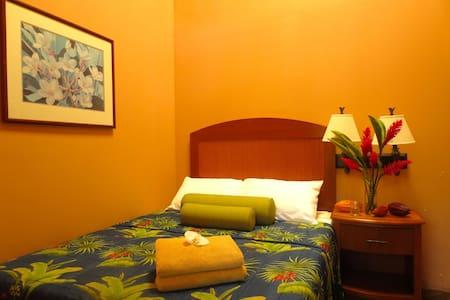 Eco-Retreat: Pono Room (Standard) - Pāhoa