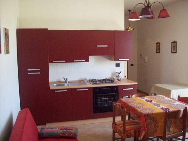 Appartamento mediterraneo - Licata - Lägenhet