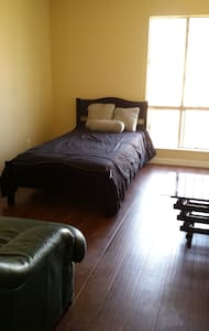 Cozy Room-FREE WIFI & Parking (3) - Inglewood