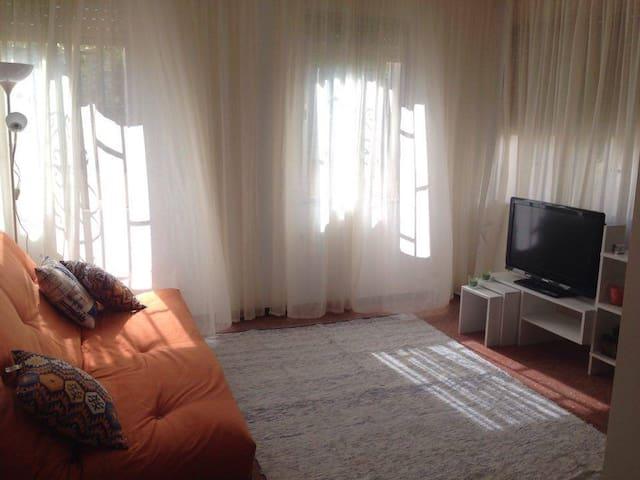 DÚPLEX CASAS DEL MAR. A 50 M. DE LA PLAYA - Alcanar - Apartment