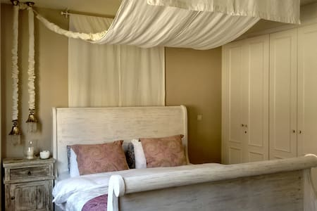 Romantic Bed & Breakfast - Javea  - Bed & Breakfast