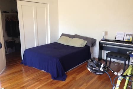 Affordable! Convenient! Hollywood! - Los Angeles - Wohnung