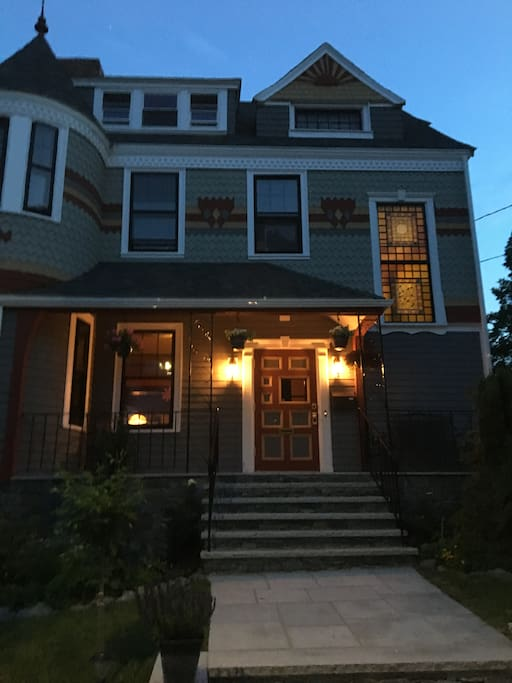 Two Room Master Suite With Spa Bath Houses For Rent In Boston Massachusetts United States