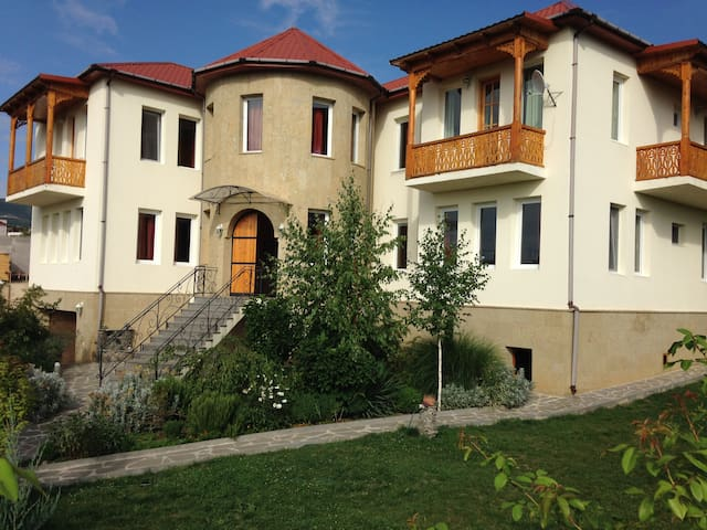 Comfortable and beautiful stay - Tbilisi - House