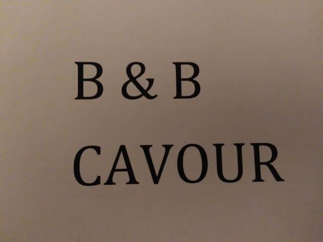 B. & B. Cavour