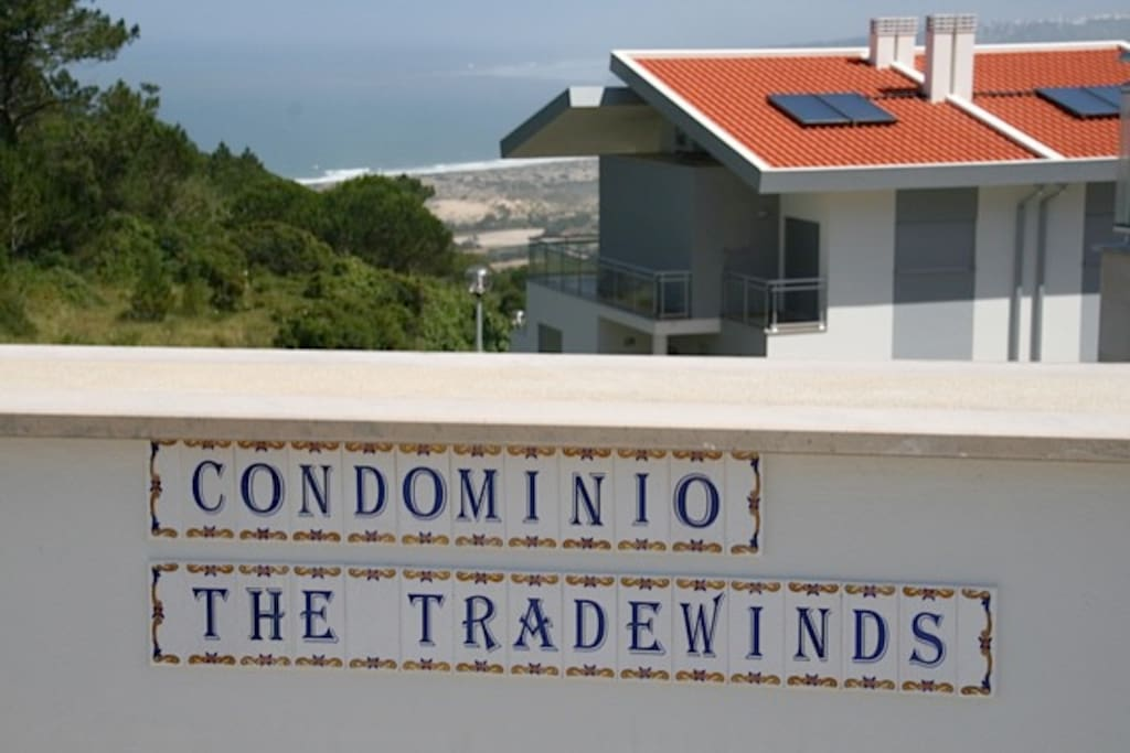 Condominium The Tradewinds