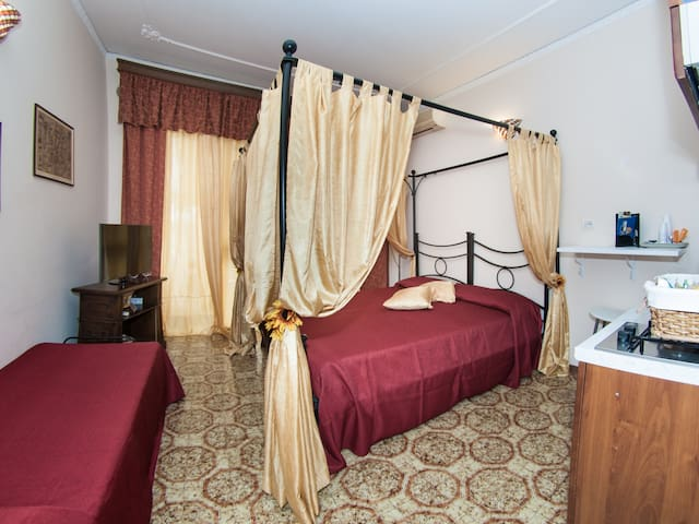 Apartment Tarchon Luxury B&B