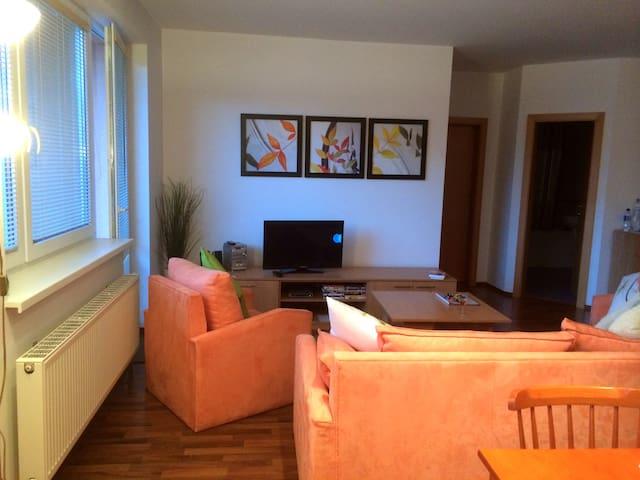Liptovsky Mikulas apartment - Liptovsky Mikulas - Apartmen