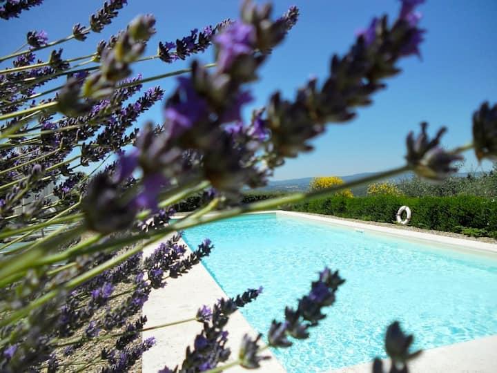 Luxury Panoramic Rentals in Toscana