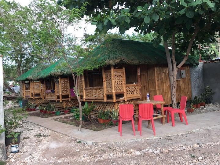 Nipa house