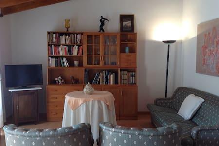 Precioso ático en Mallorca (Inca) - Inca - 公寓