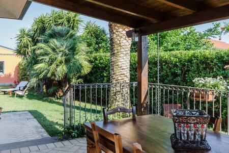 Borgo Dragani 7 ospiti - villa mare - Ortona - Villa
