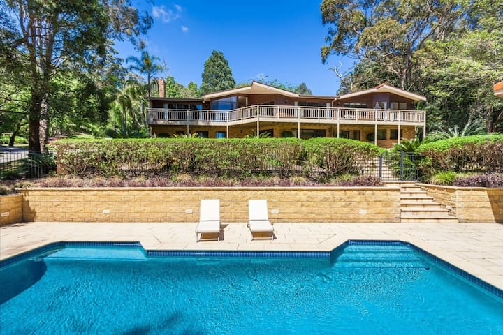 Beautiful escape in Balgownie