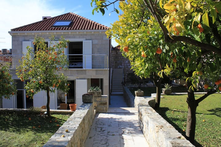 apartment for 2+2 pax in Cavtat - Cavtat - Pis