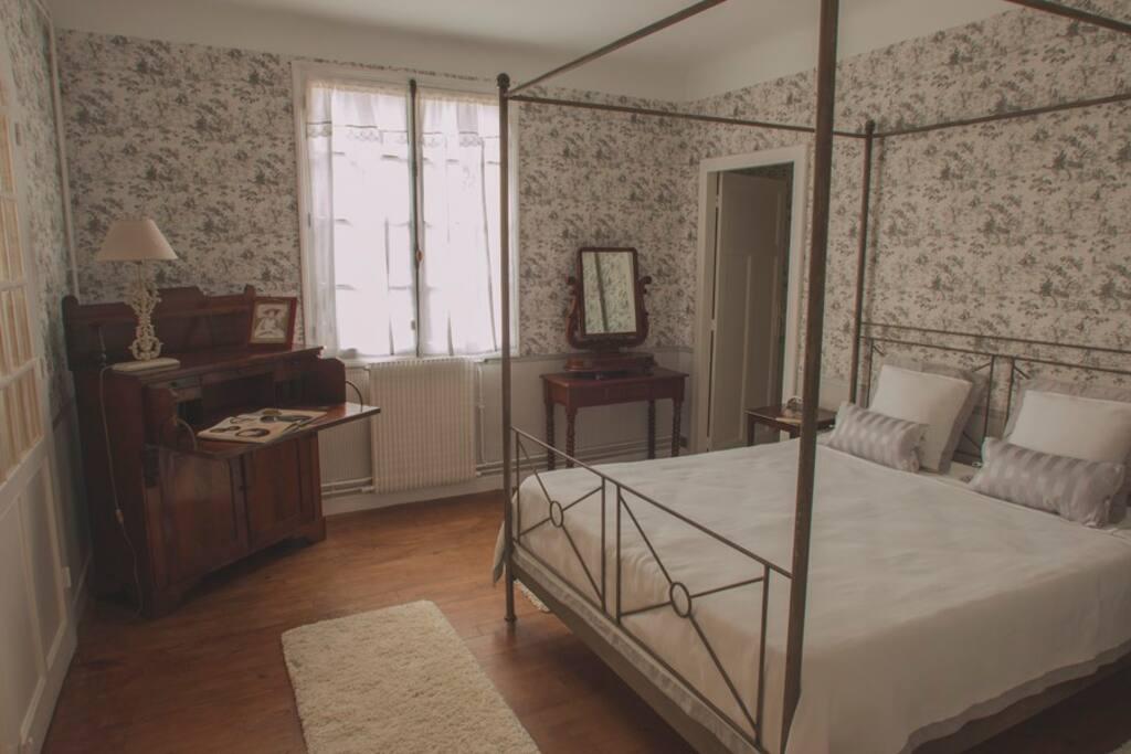 Suite Peonía