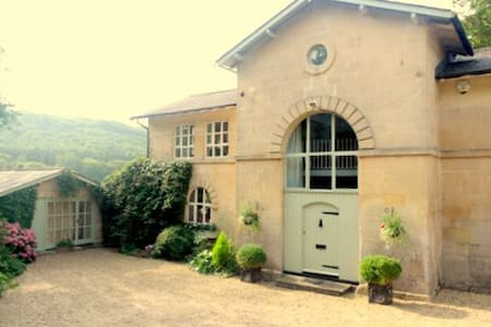Bassett Coach House - Bath - Claverton