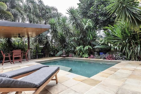 Beautiful Apartment in Cairns - Cairns North