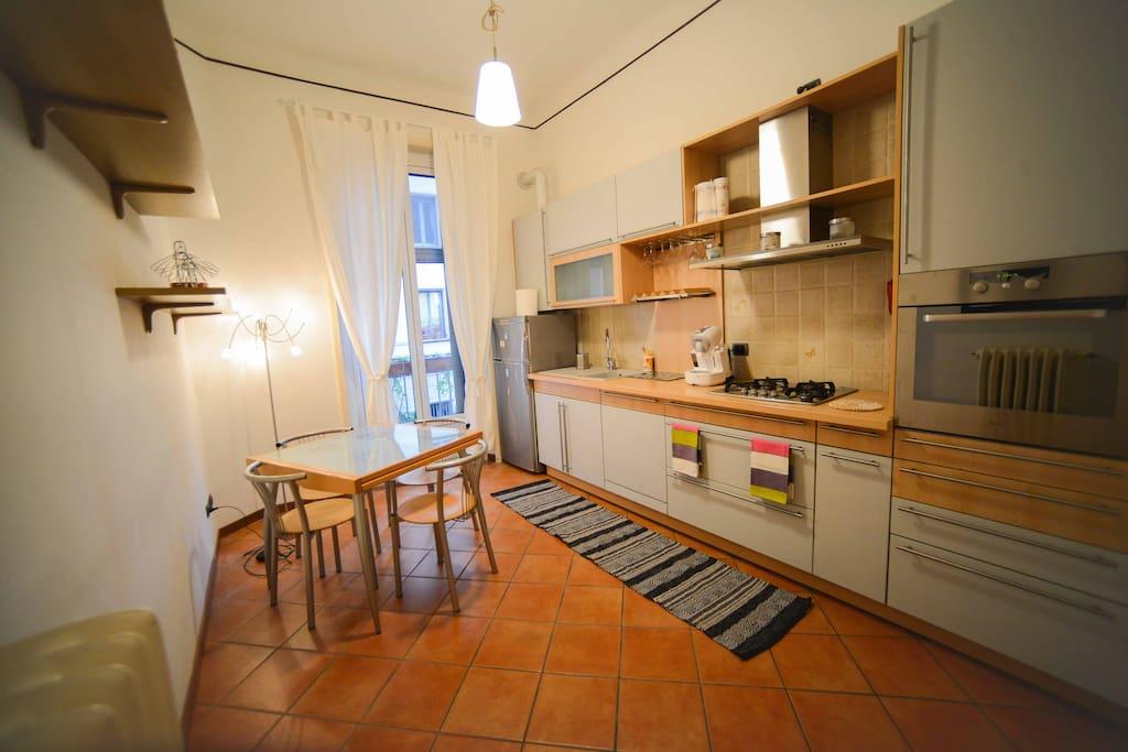 new apartment corso como garibaldi wohnungen zur miete in mailand lombardia italien. Black Bedroom Furniture Sets. Home Design Ideas