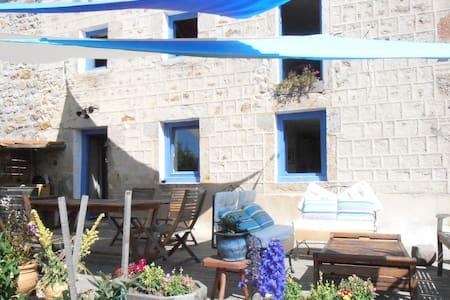 Mont du Forez , maison 3 chambres,  3 SDB/WC - SAINT JEAN SOLEYMIEUX