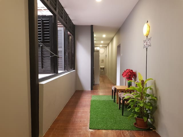 Gorgeous Grace Room 312