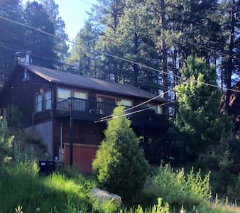Kachina Village Cabin - Flagstaff