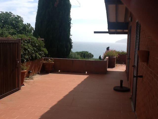 Villa Twins Ansedonia - Ansedonia - Villa